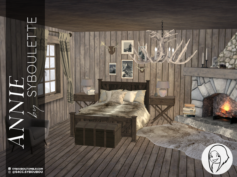 Annie Preview bedroom 1
