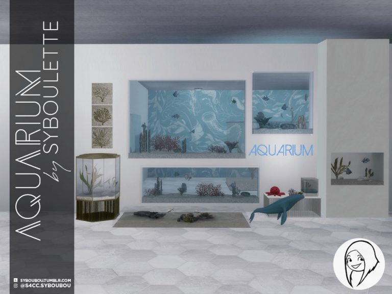 Aquarium Set Preview1