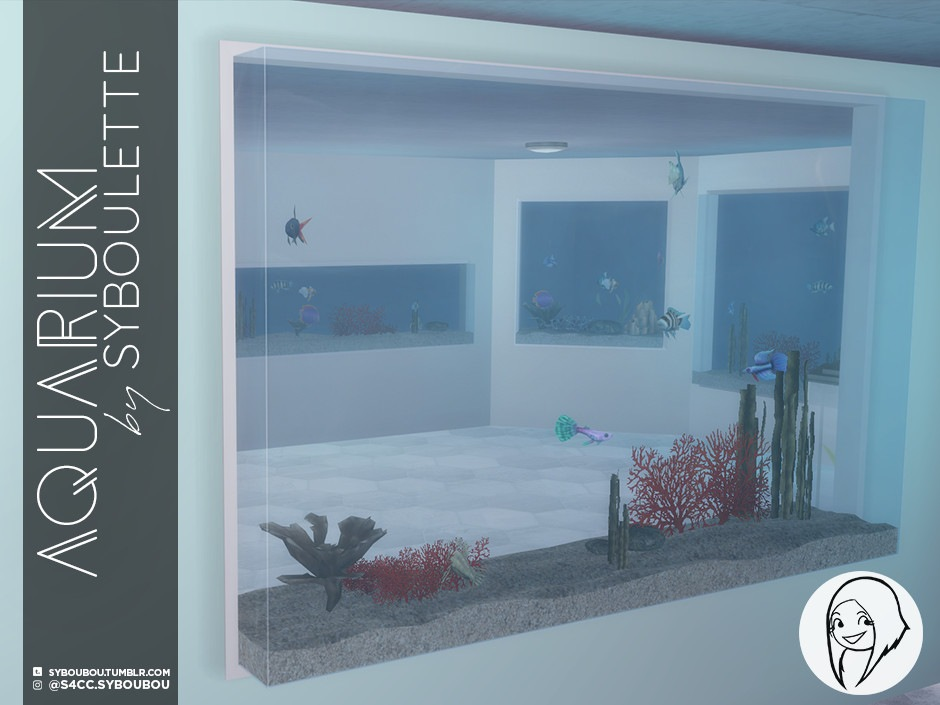 Aquarium Set Preview2