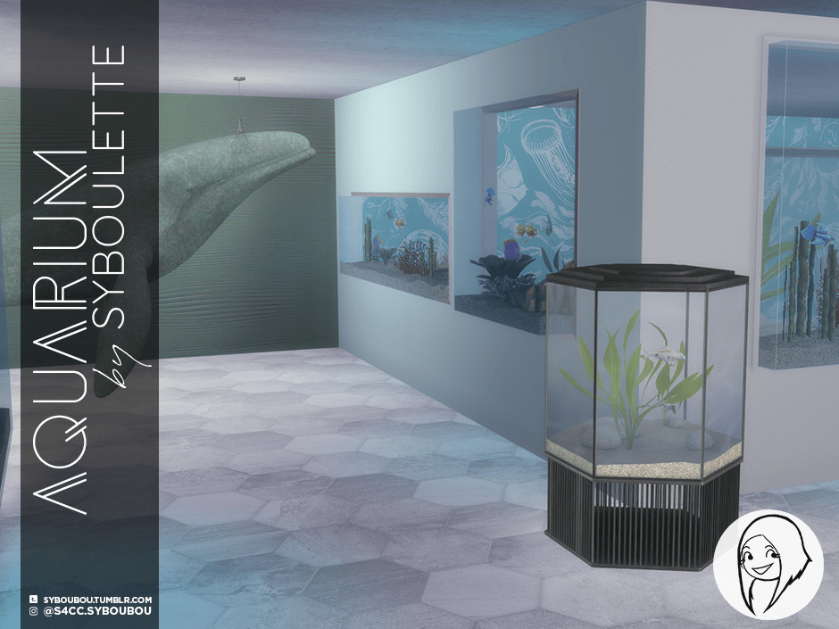 Aquarium Set Preview3