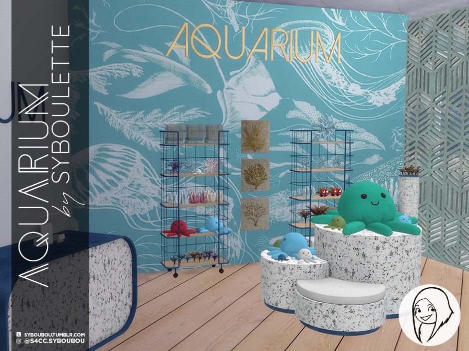 Aquarium Set Preview4