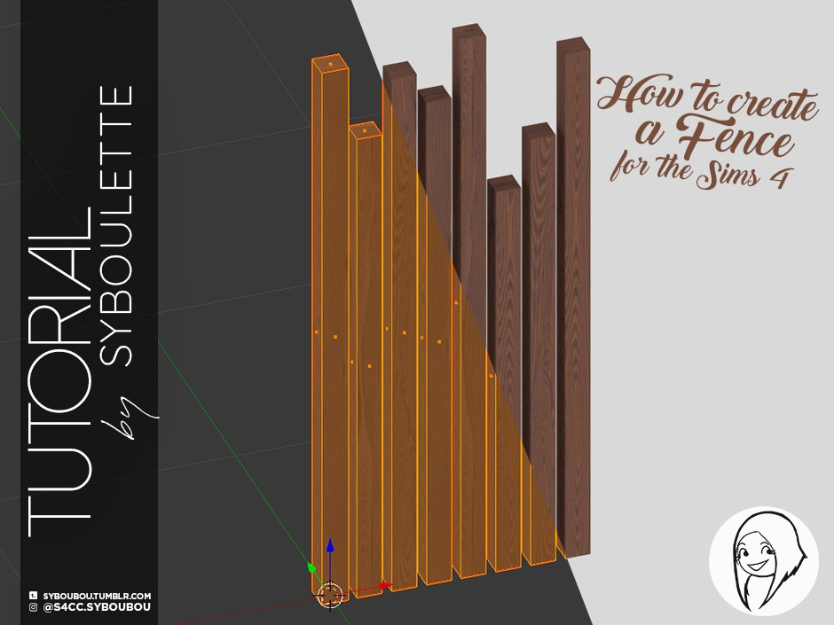 fence Tutorial Preview