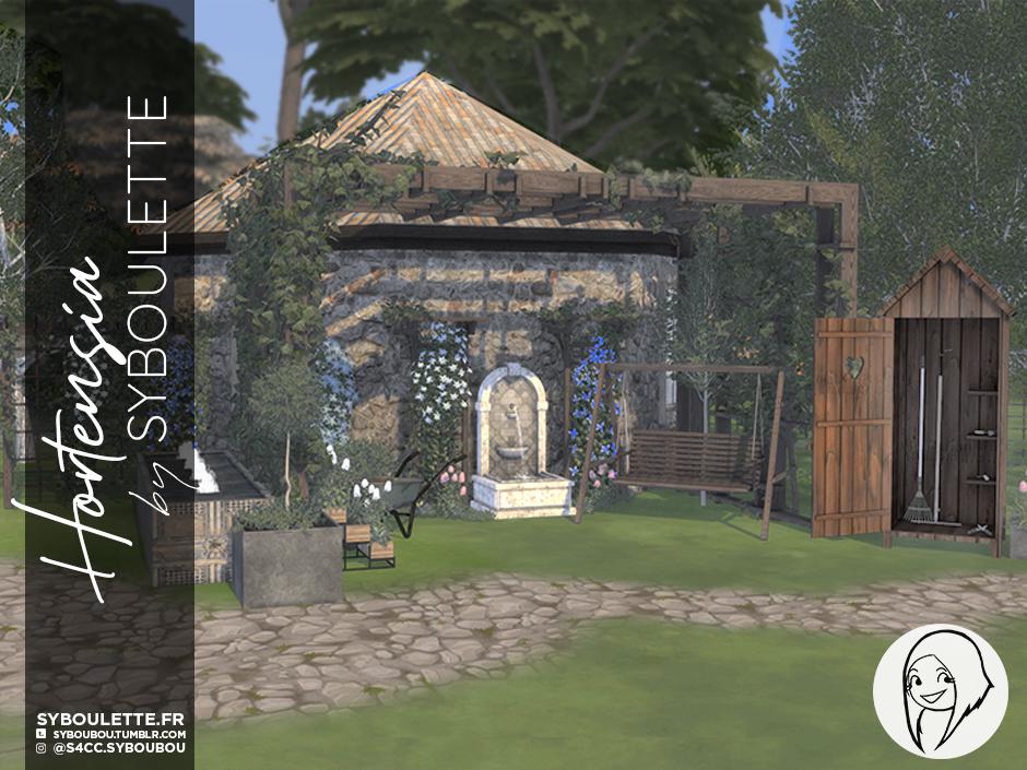 Hortensia Set Preview0